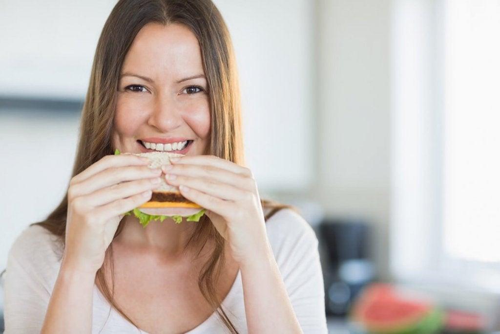Drie perfecte ontbijtjes voor een evenwichtig dieet