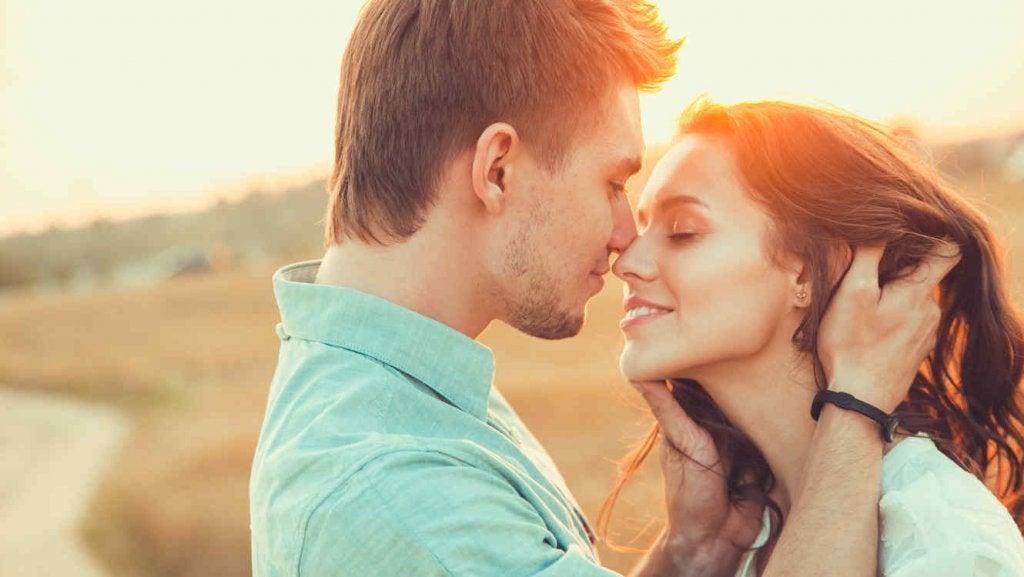 Echte liefde respecteert je verleden