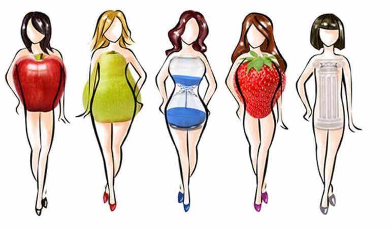 Het ideale dieet voor elk lichaamstype