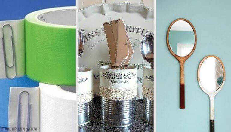 6 trucjes voor een goed interieurontwerp
