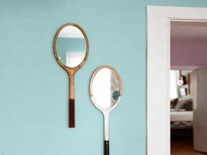 Goed interieurontwerp door je muren te versieren met spiegels
