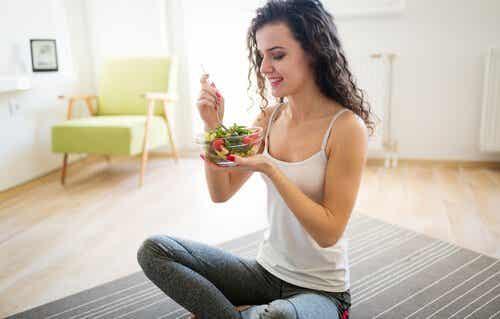 In drie dagen je lichaam ontgiften met dit dieet