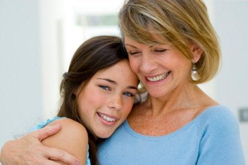 Hoe benader je je kinderen om ze advies te geven