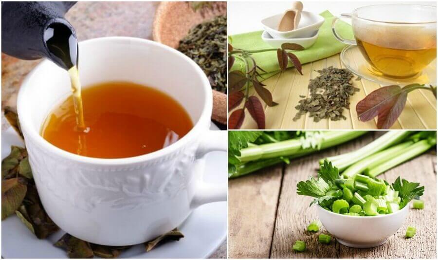 Vijf kruidenmiddelen die je lymfevatenstelsel stimuleren