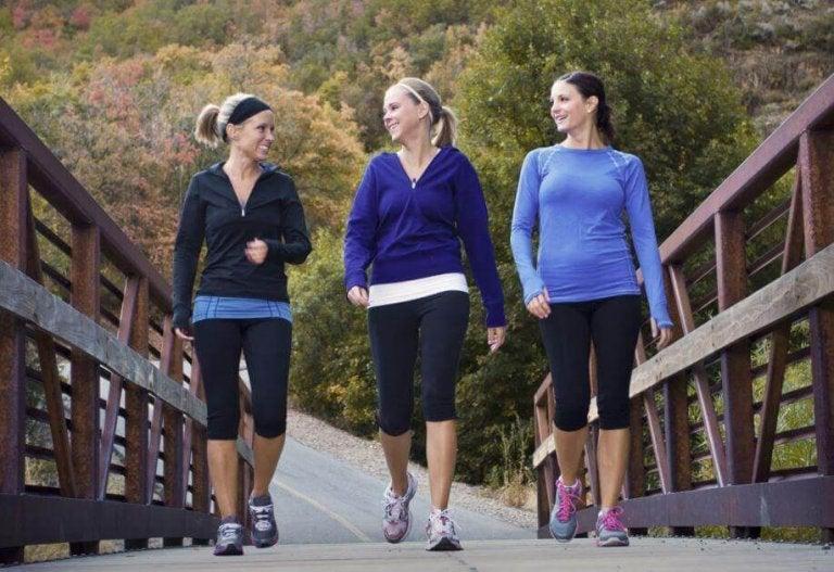 5 bewegingsvormen die je leven zullen verbeteren