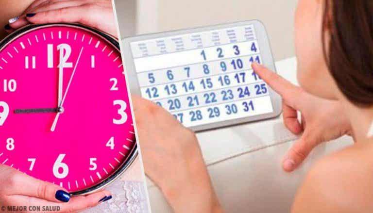 Een late menstruatie: moet ik me zorgen maken?
