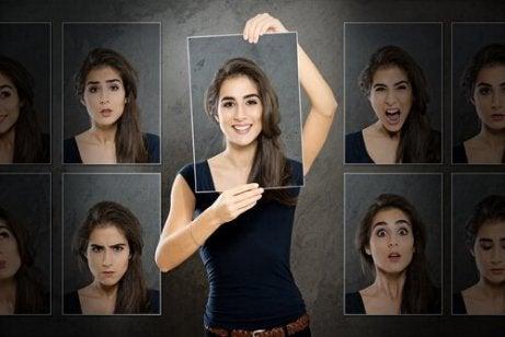 Lijden aan een bipolaire stoornis: ingrijpende stemmingswisselingen