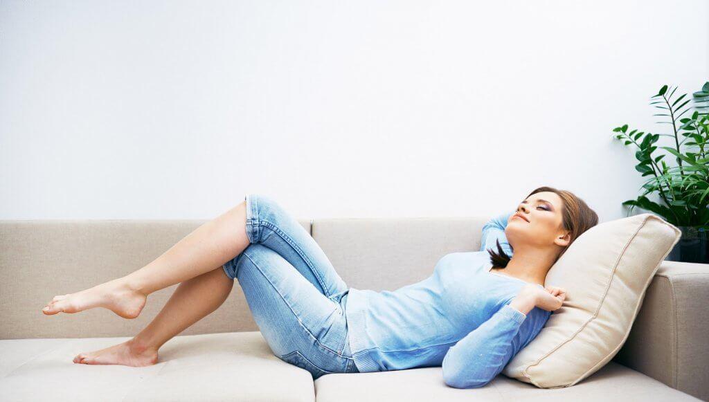 Aromatherapie brengt ontspanning