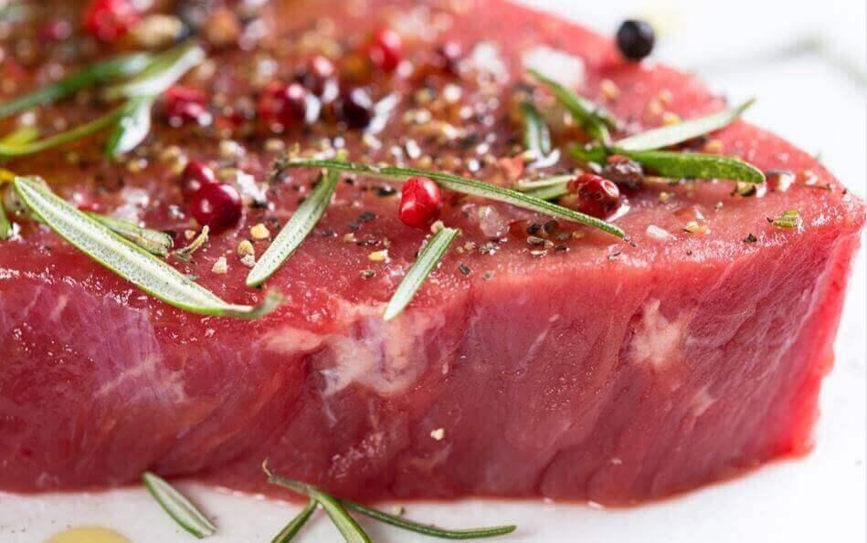 Je eigen vlees marineren: 3 geweldige ideeën