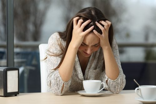 Huilen vermindert je slechte humeur