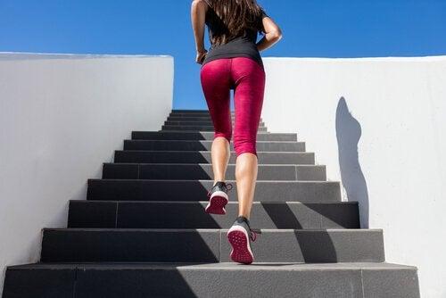 Je stofwisseling versnellen door aan cardio te doen