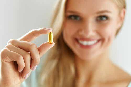 6 vitamines die niet in je dieet mogen ontbreken