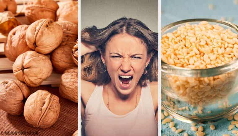 Zeven voedingsmiddelen die je stemming verbeteren
