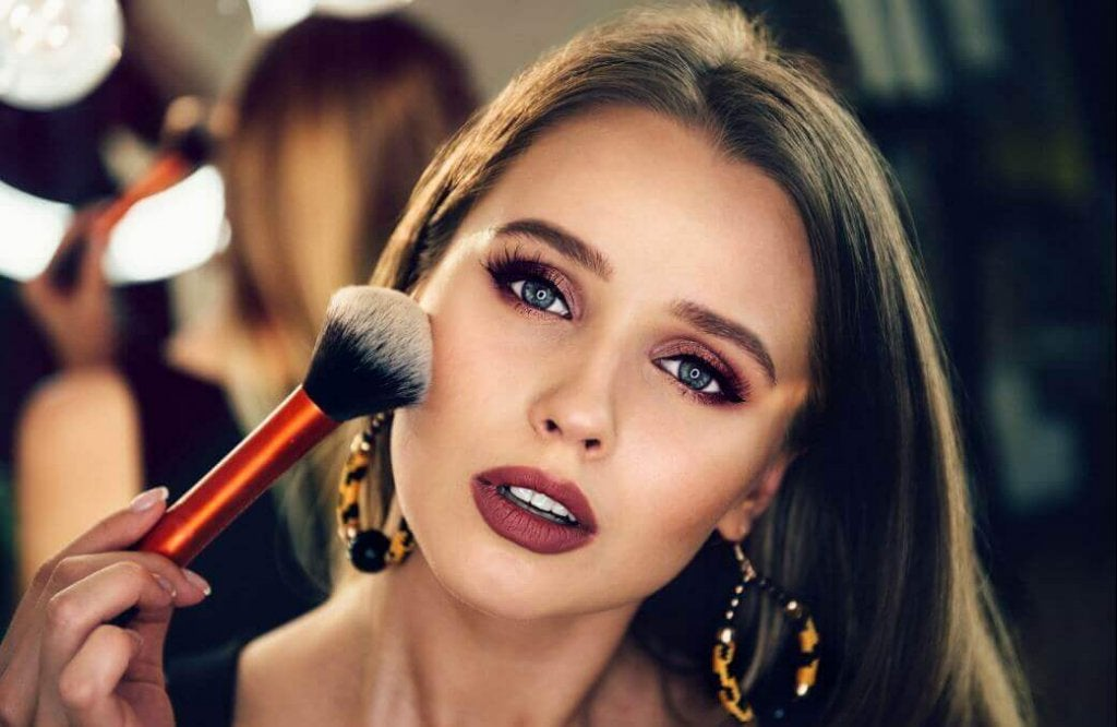 Make-up voor beginners