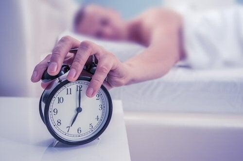 Snooze niet bij het 's ochtends wakker worden