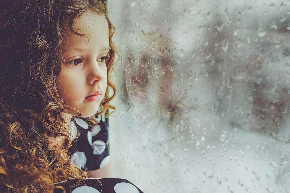 Wat gebeurt er met mensen die in hun kindertijd geen liefde gekregen hebben?