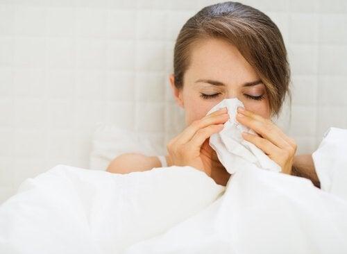 Waarom is het een uitstekend antiviraal huismiddeltje?