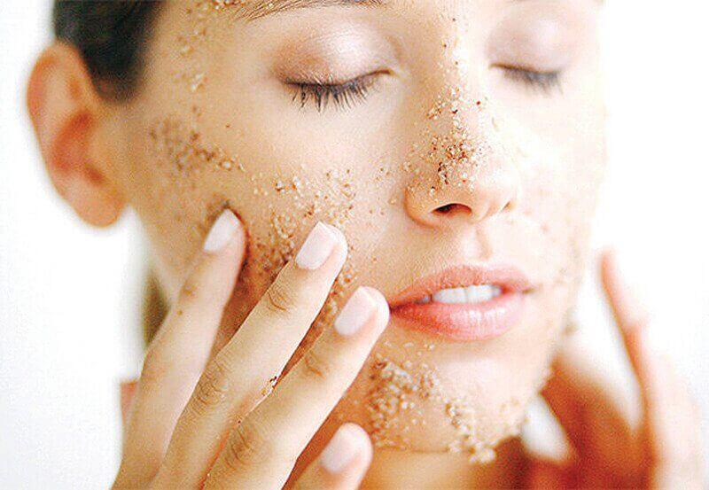 Haver en melk: perfect voor je huid