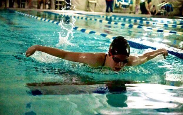 Ontdek de vele voordelen van zwemmen