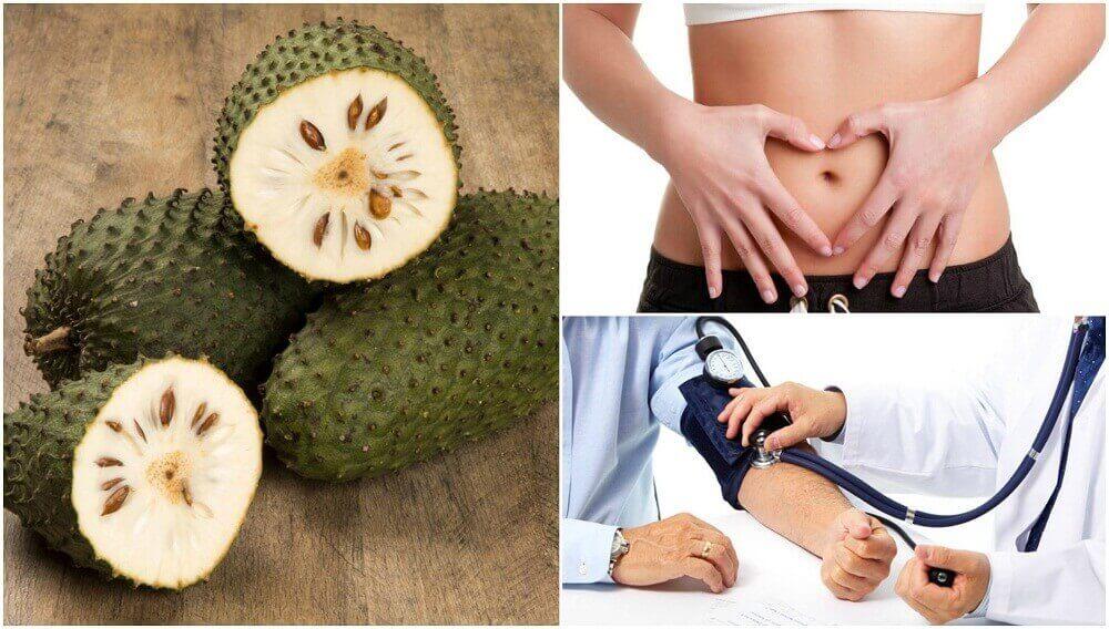 7 goede redenen om zuurzak te eten