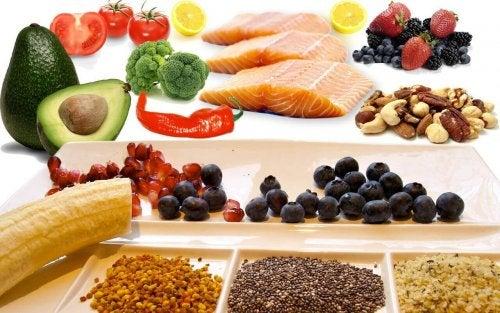 Voedingscombinaties die schadelijk zijn voor je maag