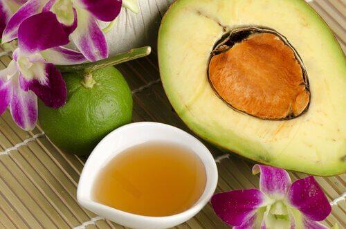 Avocado's zijn rijk aan gezonde stoffen voor je huid