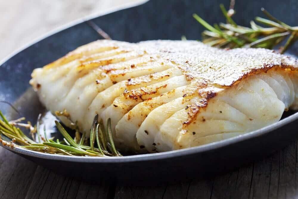 3 gemakkelijke en heerlijke visrecepten