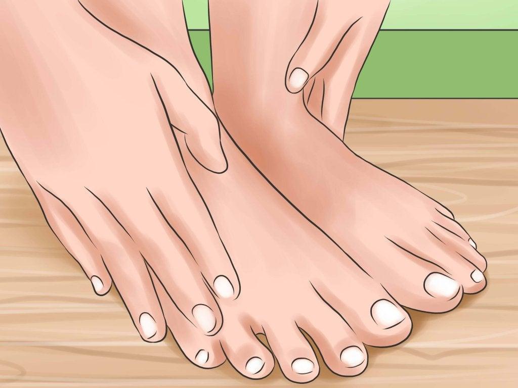 7 tips voor voetverzorging zodat ze er altijd perfect uitzien