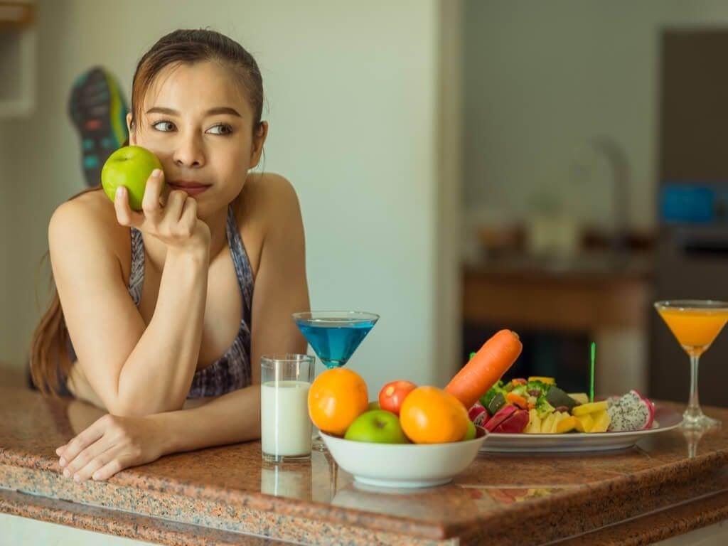 Afwisselend vasten: gewicht verliezen en gezonder leven