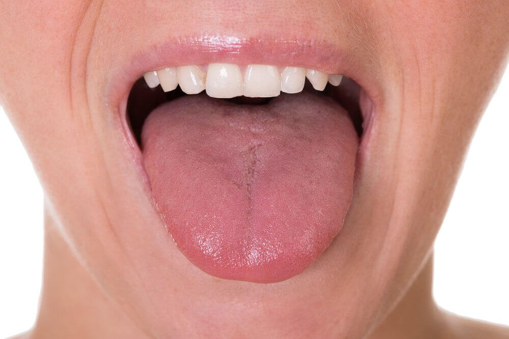 Pijn in de keel