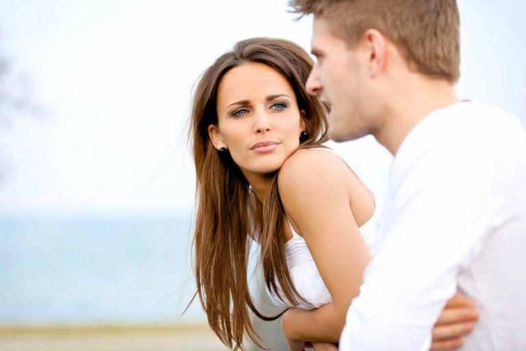 Relatiegeheimen van een gelukkig paar