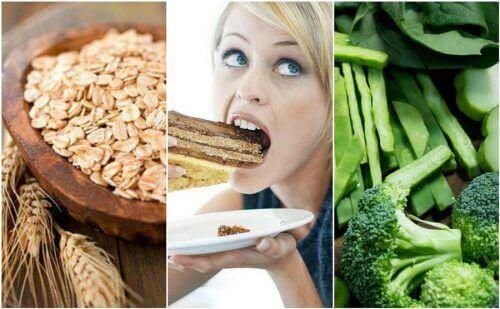 Niet falen met je dieet door ook te eten wat je lekker vindt