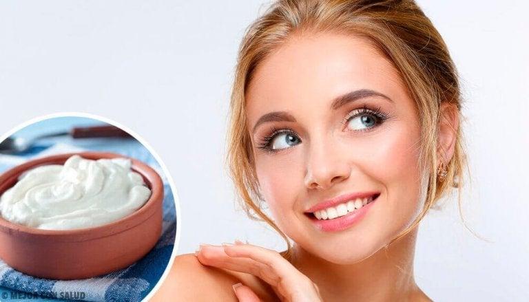 5 fantastische gezichtsmaskers voor een stralende huid