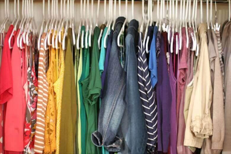 De kracht van de kleuren die je draagt