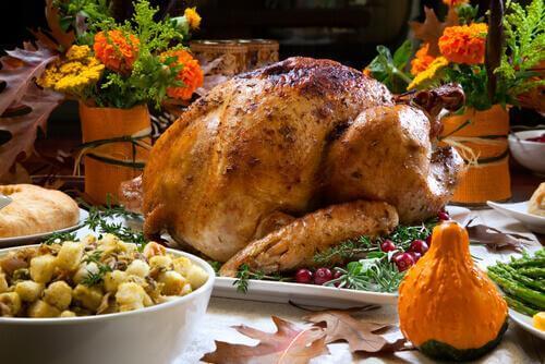 Gezond eten met kerstmis met deze 9 tips