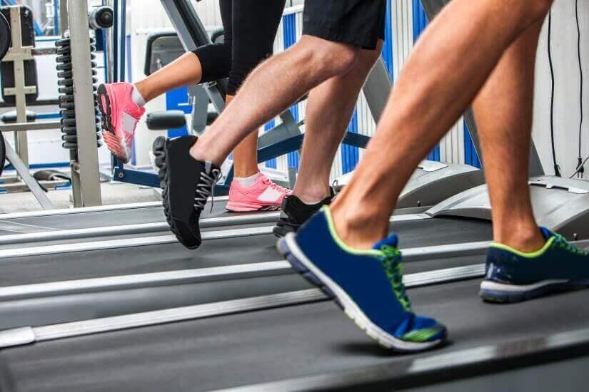Aerobics verhoogt je uithoudingsvermogen