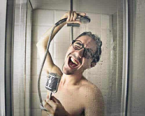 5 fouten die je niet moet maken tijdens het douchen