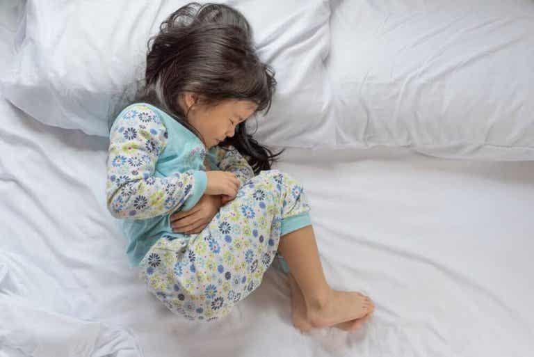 Wat te doen als je kind darmparasieten heeft