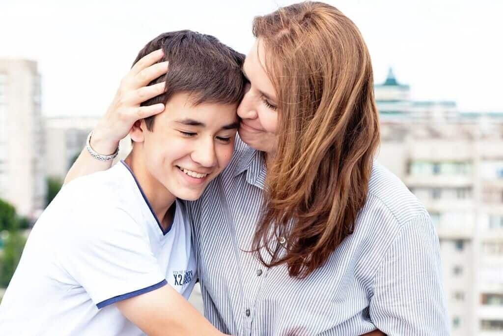 Zijn kinderen echt de weerspiegeling van hun ouders?