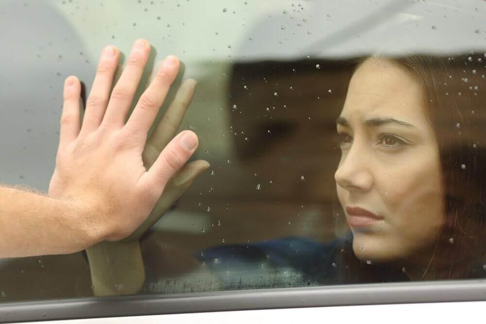 Scheidingen die ons hart breken: de ander was nooit echt verliefd