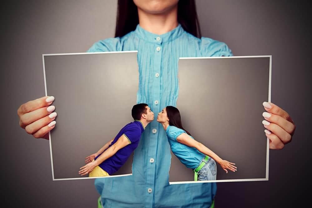 Drie fatale fouten na het einde van een relatie