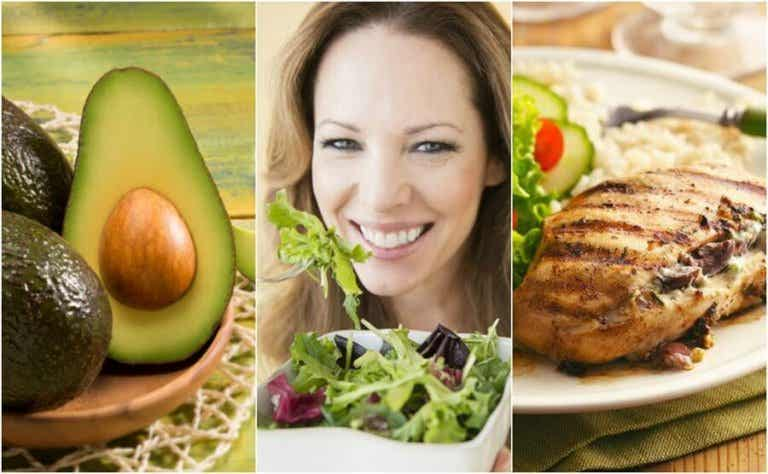 Deze 7 voedingsmiddelen zijn een must om af te vallen