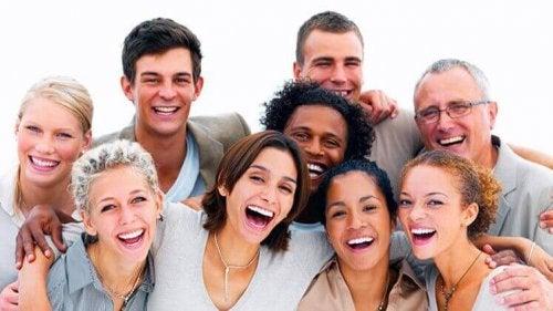 5 redenen waarom je meer moet lachen