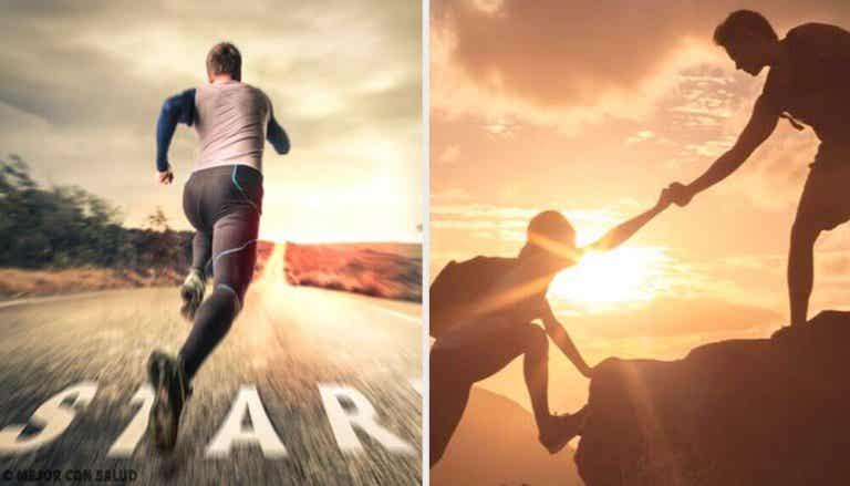 Vier manieren om wilskracht te vergroten