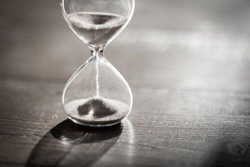 Geduld om wilskracht te vergroten