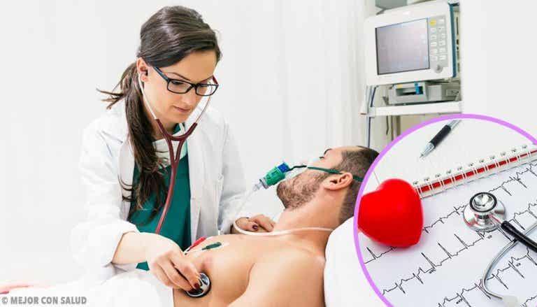 Vormen van aritmie: veranderingen in het hartritme en de hartslag