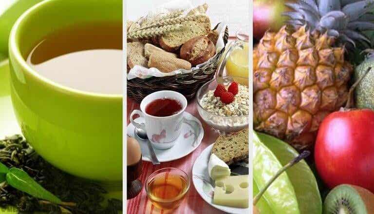 Vier tips om een voortdurend hongergevoel te vermijden