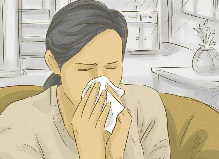 Ontdek enkele natuurlijke remedies voor seizoensgebonden allergieën