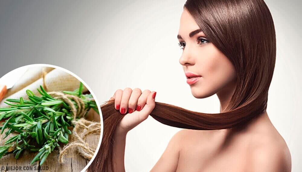 De haargroei stimuleren met kruiden en specerijen
