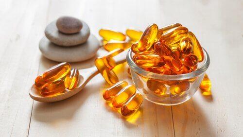 Ontdek de deugden van visolie voor je gezondheid